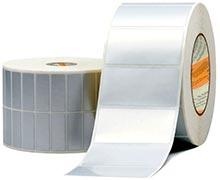Etiqueta adesiva bopp