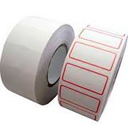 Etiquetas personalizadas tecido