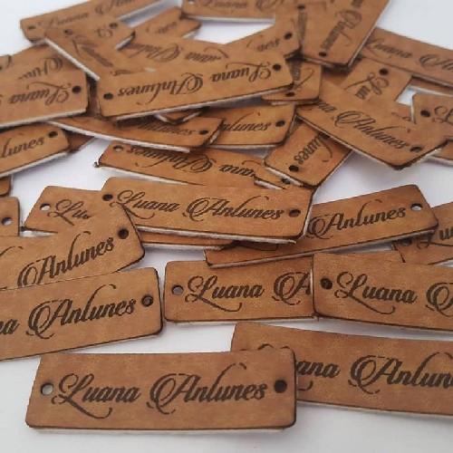 Etiquetas para Roupas Personalizadas